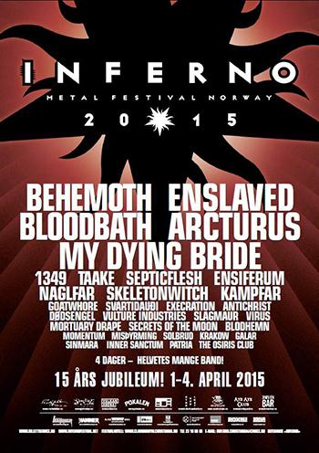 Inferno 2015 Flyer