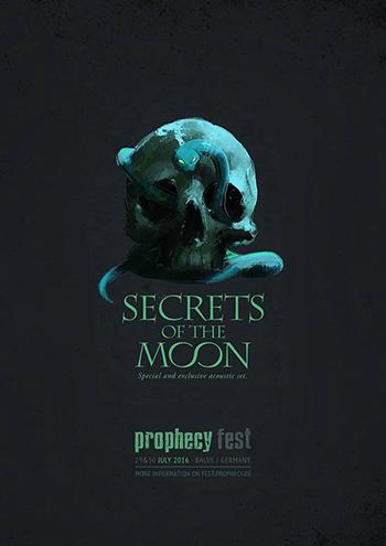 Sotm Prophecy Fest 2016