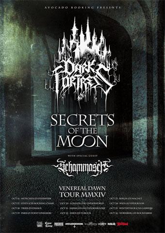 Sotm Tour 2014